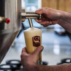 Corso autunnale di Degustazione Birra Artigianale dell'Unione Degustatori Birra presso ECB