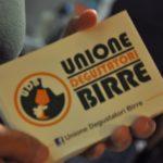 Unione Degustatori Birre per l'evento Viaggio nelle cucine del mondo